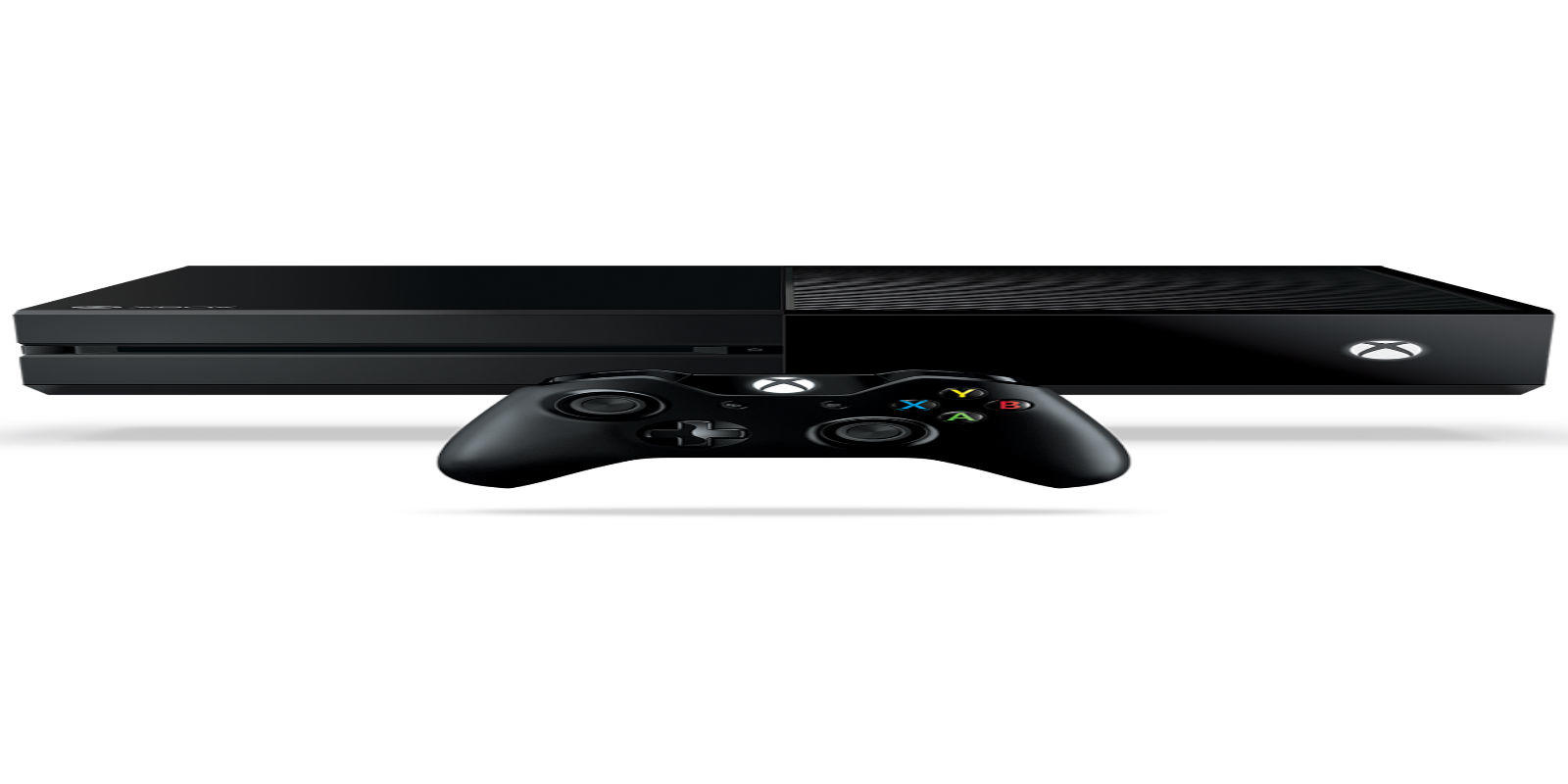 Slim Xbox One