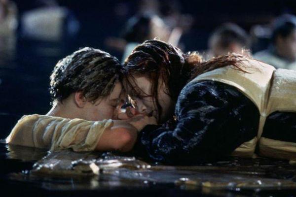 Titanic Raft