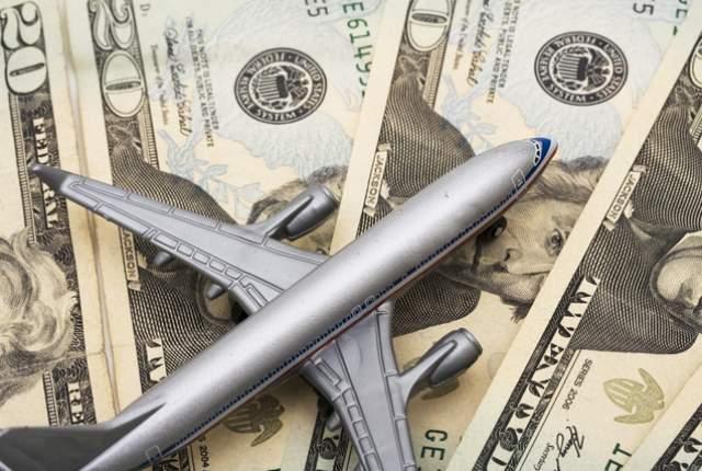 Plane Money