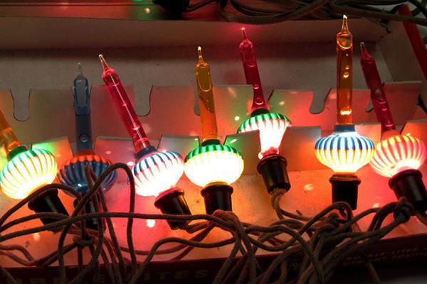 Noma Bubble Lights