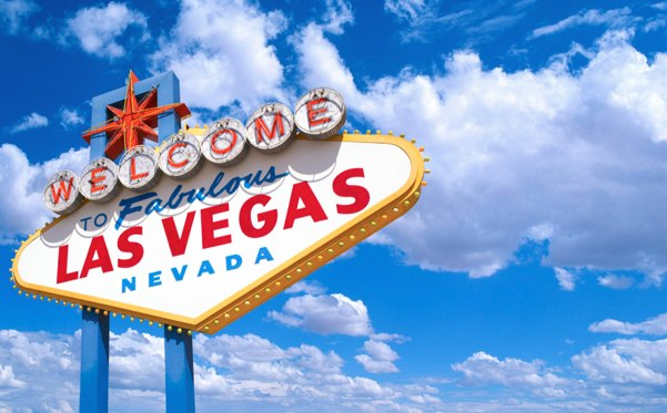 las vegas vacations