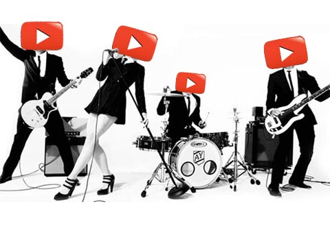 YouTube Band